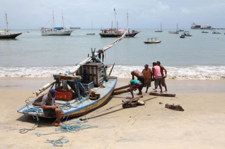 Pescadores do Mucuripe