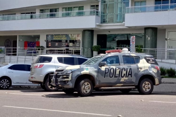 MPCE aponta para a Bandeira Indústria, em Jaguaribe, como a principal beneficiária de esquema composto por pelo menos outras 24 empresas (Foto: Bruna Vieira/Rádio CBN Cariri em 16/10/19)