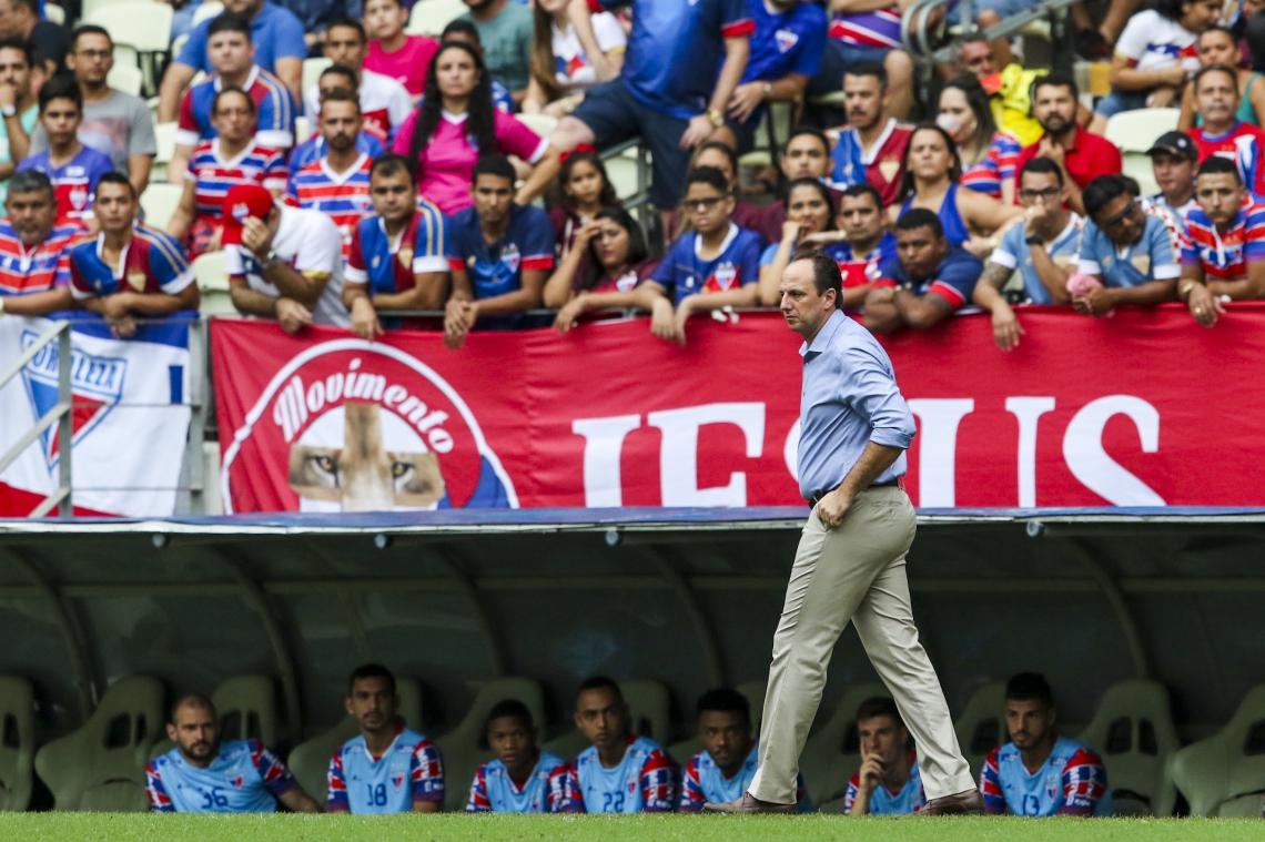 CENI aposta também na torcida para que o Fortaleza consiga uma vantagem, no Castelão, contra o Botafogo-PB