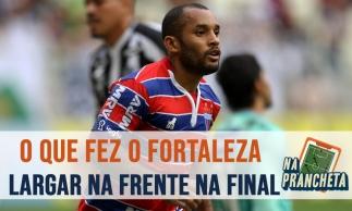 Fortaleza 2 x 0 Ceará: Análise da 1° final | Episódio #51