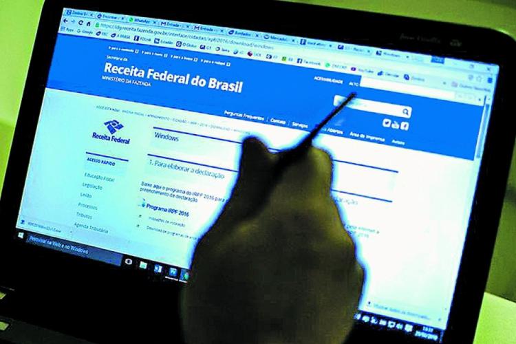 30 de junho é prazo final para declarar o Imposto de Renda  (Foto: DIVULGAÇÃO)