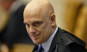 Moraes manda mensagem a bolsonaristas às vésperas do 7 de setembro