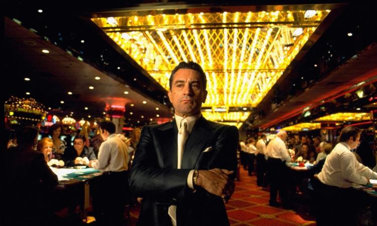 Casino (1995) Robert De Niro as Sam 'Ace' Rothstein