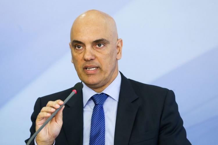 As matérias publicadas pelos portais mostravam um e-mail de 2007 de Marcelo Odebrecht, em que o empresário citada Toffoli relacionando com a frase
