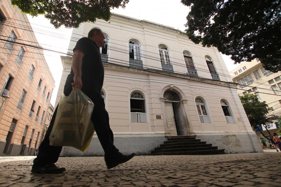 Região Metropolitana de Fortaleza segue como terceira mais desenvolvida no IDHM do Nordeste, atrás de Salvador e João Pessoa (Foto: Aurélio Alves/O POVO)