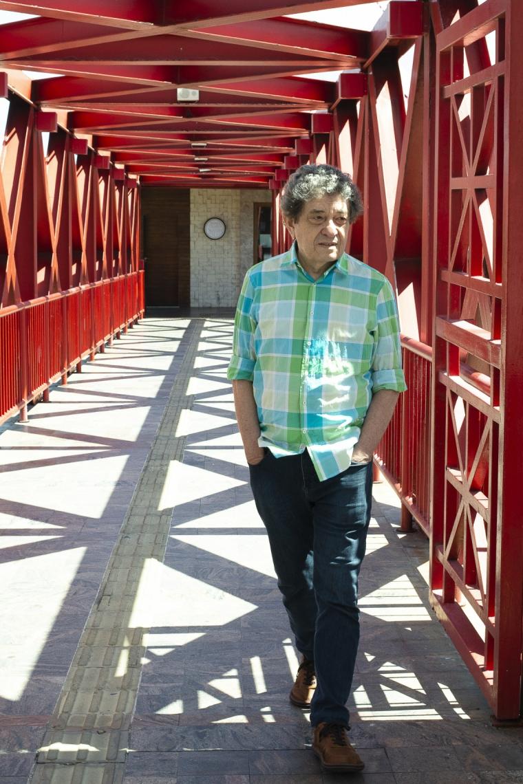 Fausto Nilo se apresenta no dia 27, um sábado, em comemoração ao aniversário do equipamento cultural