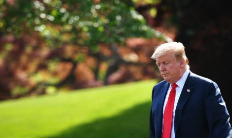 Trump rejeitou participar de depoimentos no Congresso