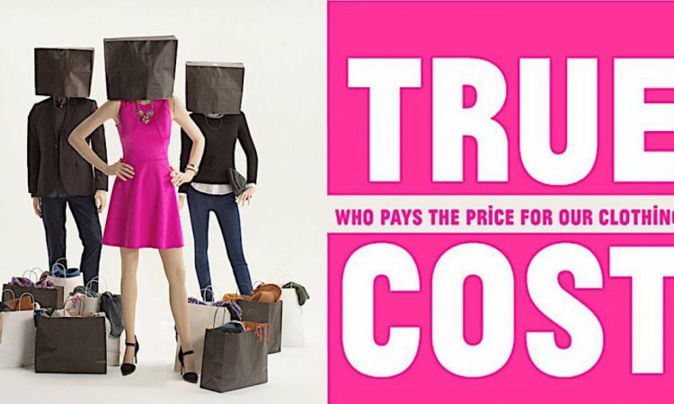 Filme True Cost será exibido hoje, às 18h30min, no auditório do Porto Iracema das Artes, durante a Fashion Revolution Week em Fortaleza
