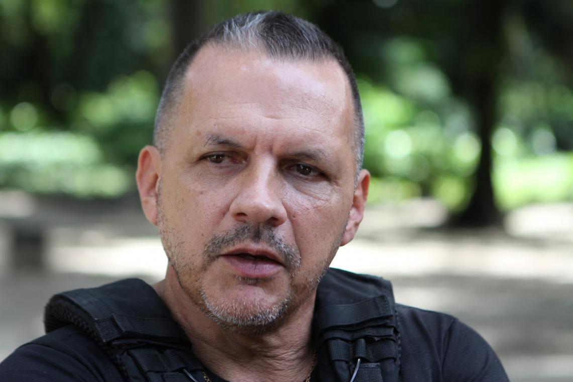 Luís Mauro Albuquerque assumiu a gestão do sistema penitenciário em janeiro