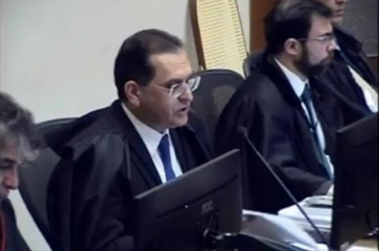 Quinta turma do STJ julga recurso de Lula