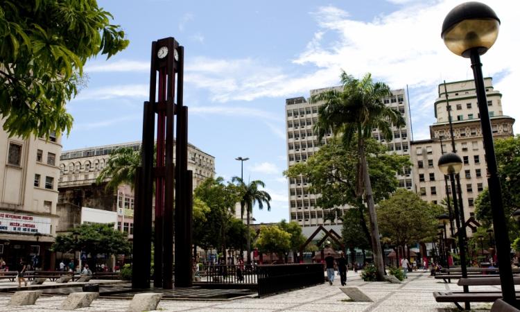 Praça do Ferreira será ponto de partida para Tour gastronômico