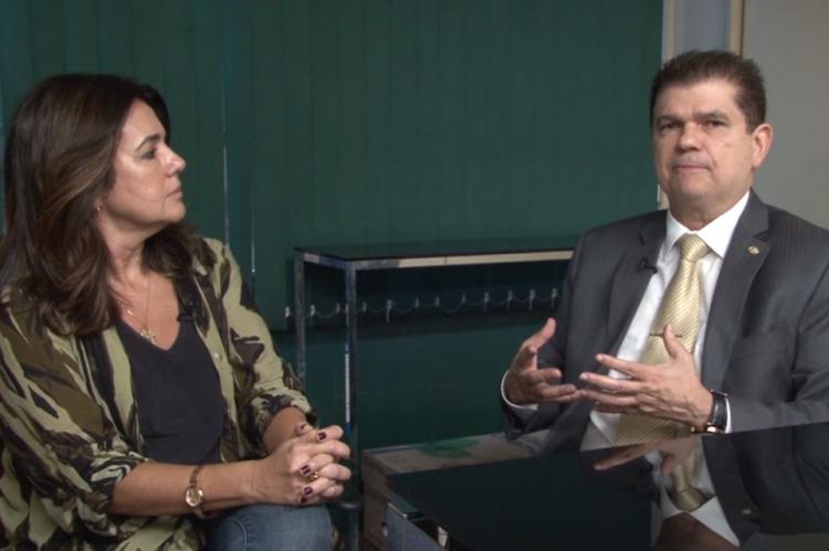 Mauro Filho fala sobre substituto para a reforma da Previdência que será apresentado pelo PDT.