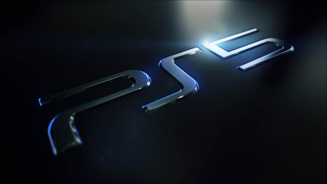 Representações e detalhes do PS5