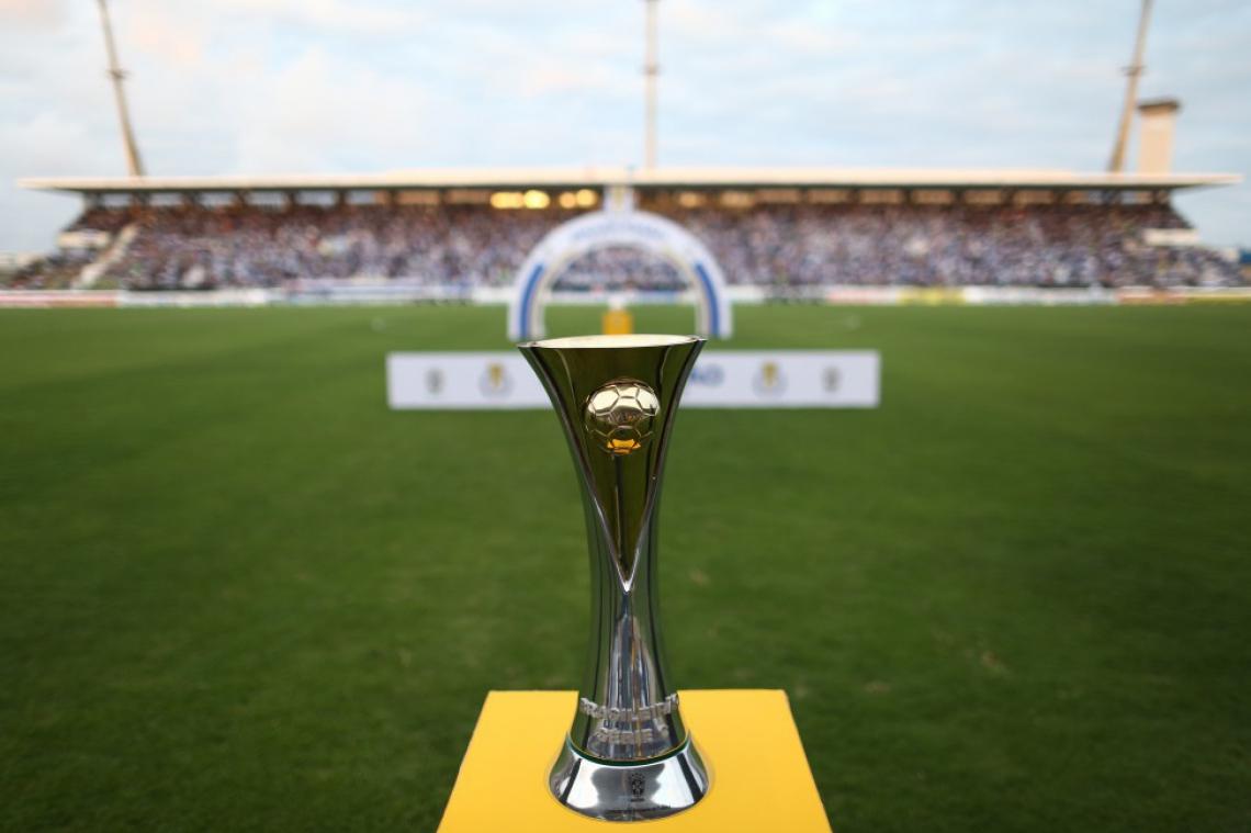 DAZN irá transmitir a Série C do Campeonato Brasileiro