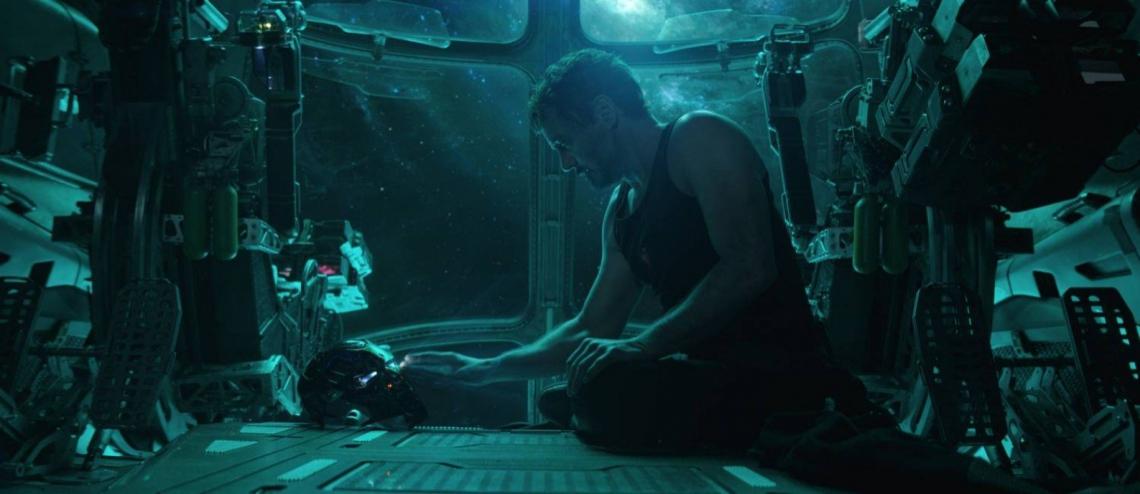 VINGADORES: Ultimato estreou ontem nos cinemas de todo País