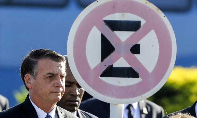 O presidente declarou que pretende ampliar o limite de pontos na carteira para 40