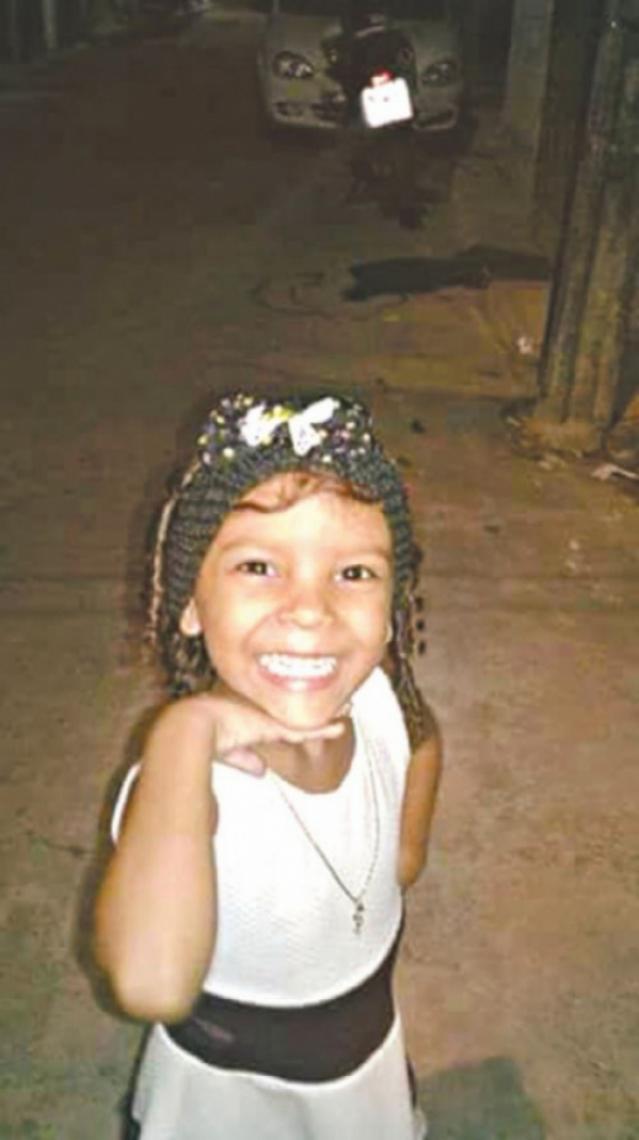 Débora Lohany foi encontrada morta em terreno 11 dias depois de desaparecer na Aerolândia