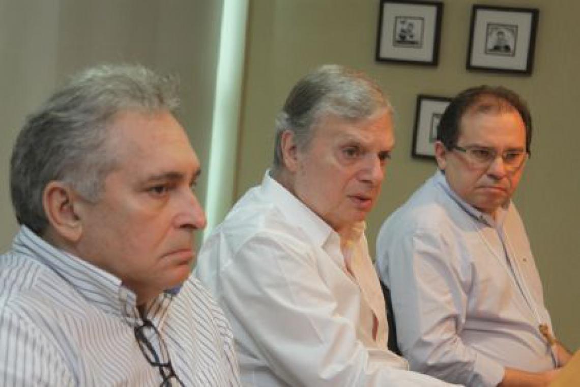 CÚPULA tucana decidiu apoiar candidato do PDT na reta final de convenções