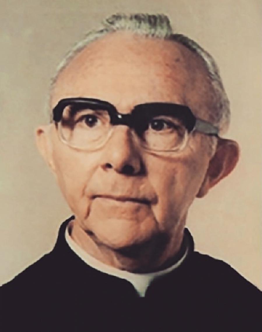 Monsenhor Arnóbio Andrade