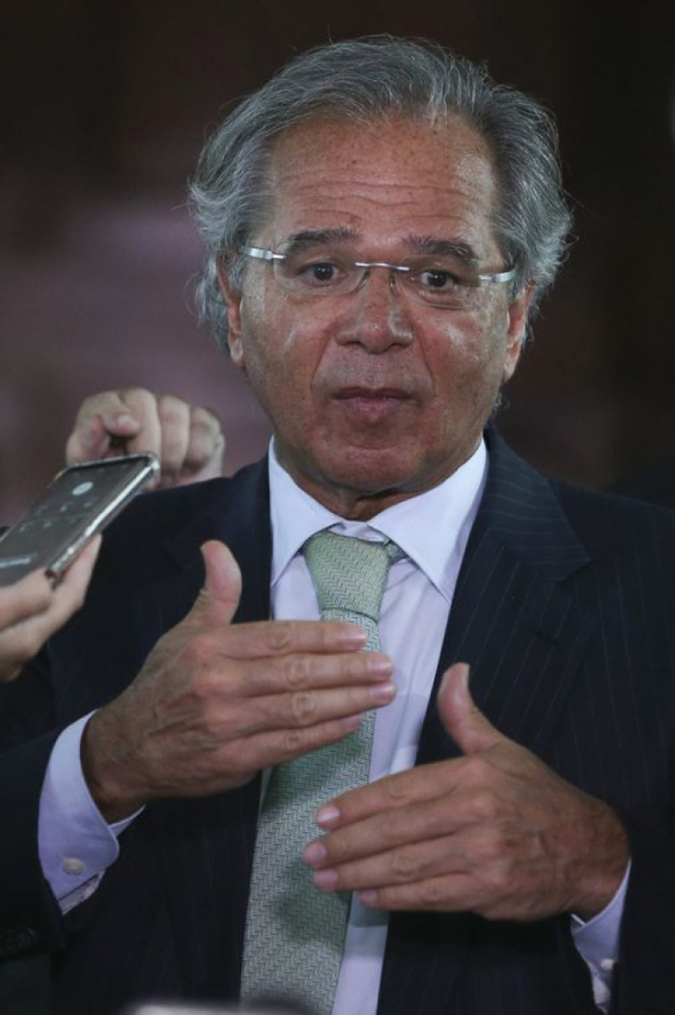 Paulo Guedes assinou documento que preserva BNB