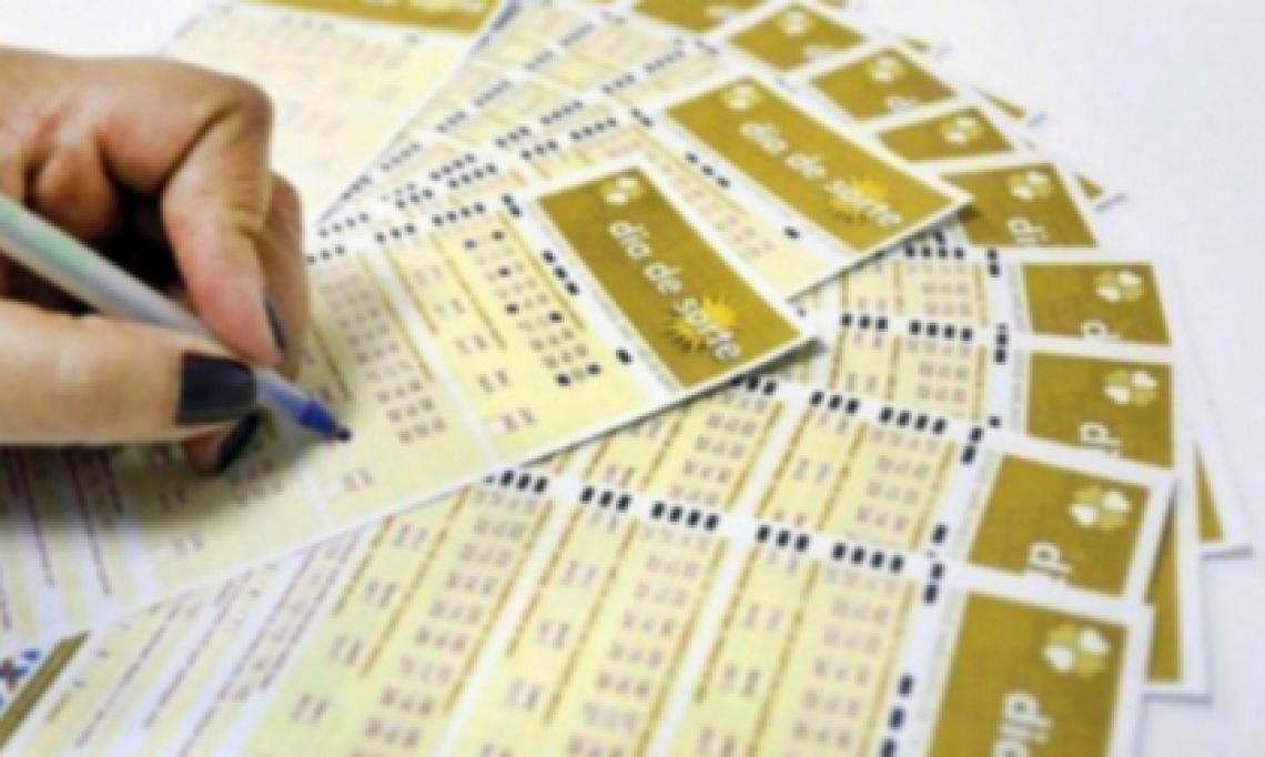 O sorteio do Dia de Sorte Concurso 144 foi realizado nesta terça-feira, 30 de abril (30/04).