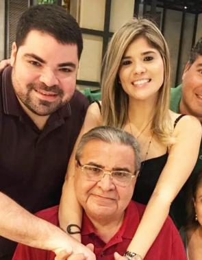 Família Vasquez