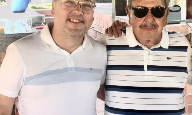 Samuel e Vicente Arruda