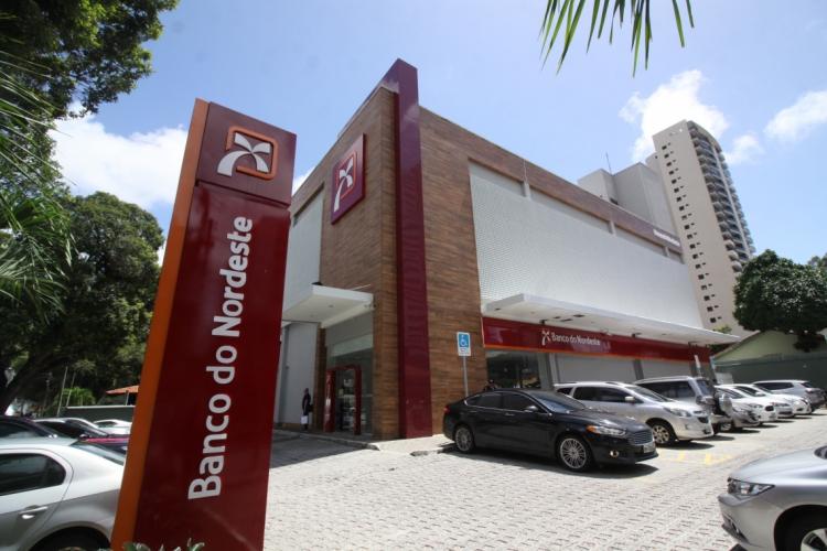 BNB amplia prazo de renegociação para empresas impactadas pela Covid-19 (Foto: Mauri Melo)
