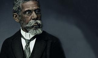 Machado de Assis é um dos maiores escritores da literatura brasileira (Foto: Divulgação)