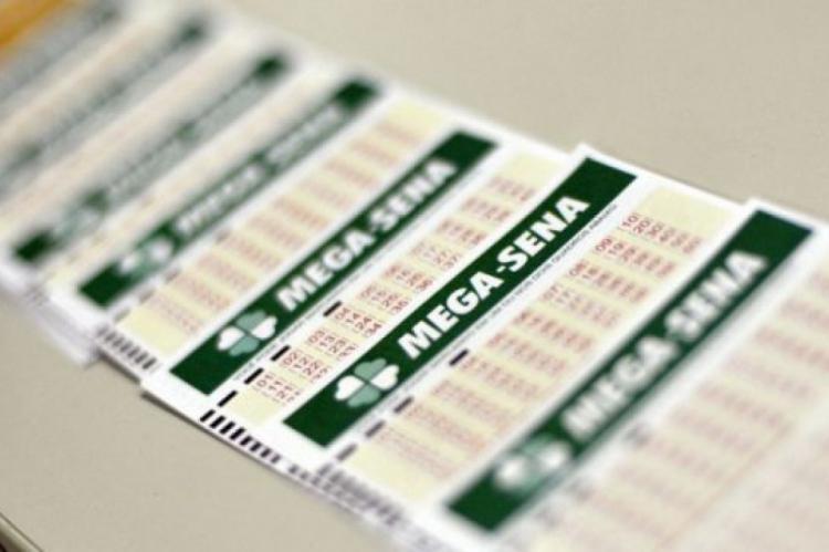 A Mega Sena acumulou neste sábado, 04 de maio (04/05), no concurso 2148. Estimativa é de que pague R$ 170 milhões no próximo concurso, número 2149, na quarta, 08 de maio (08/05)