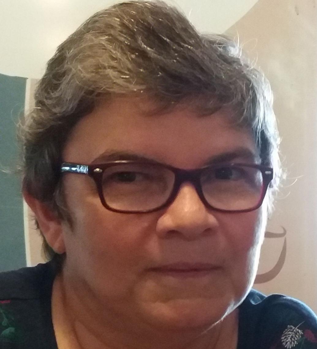 Eloisa Vidal  Professora da Uece