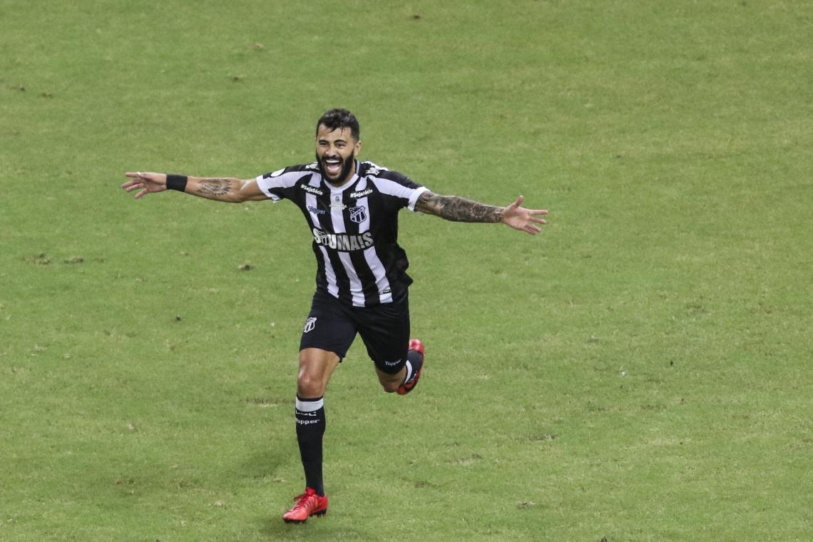 Alvinegro busca vitória fora de casa