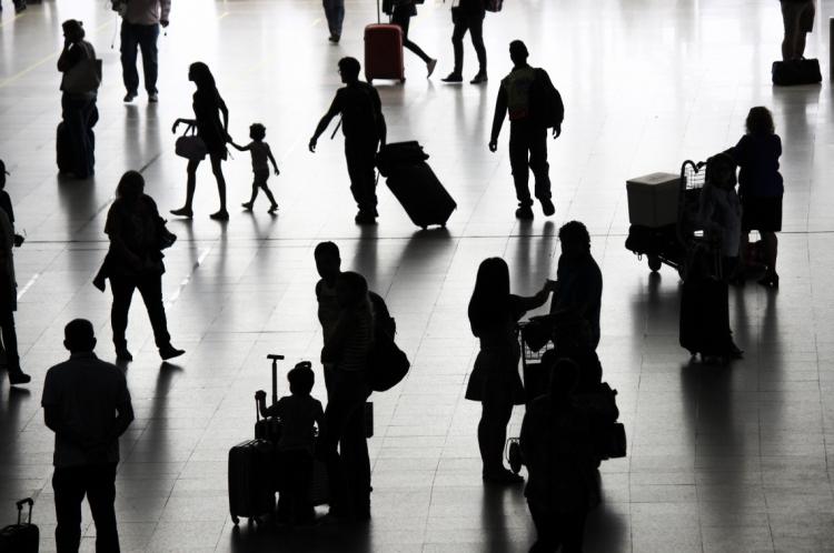 Consulta indica ainda que 83% do brasileiros tem predileção por assentos ao lado da janela em vez dos localizados nos corredores dos aviões