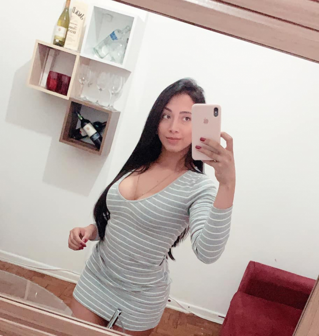 A jovem tinha 21 anos e morava há quatro em São Paulo