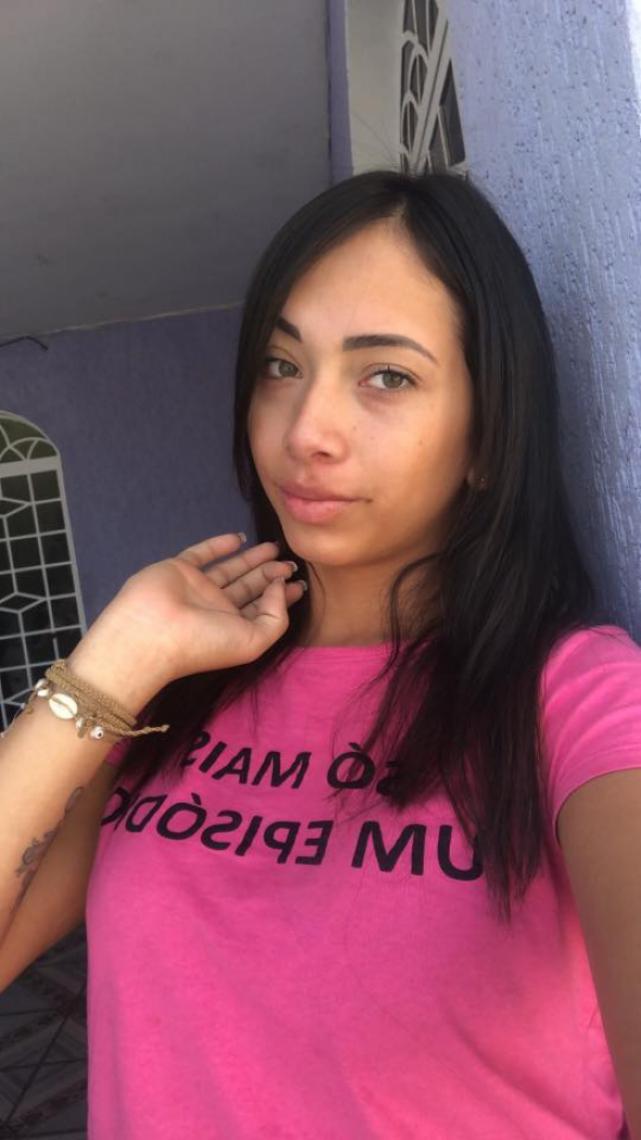 Larissa morava em São Paulo há quatro anos. Família da cearense teme que caso fique impune