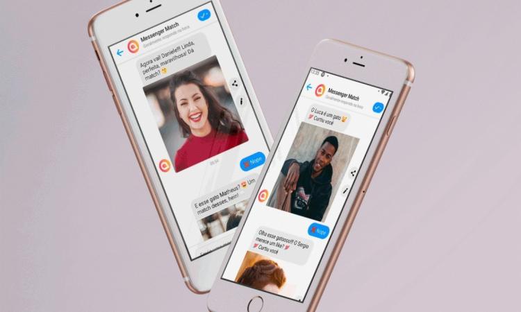 Chatbot de paquera cearense tem mais de um milhão de usuários espalhados em 30 países