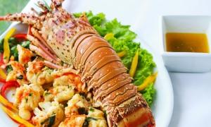 Lagosta: um ícone da alta gastronomia cearense