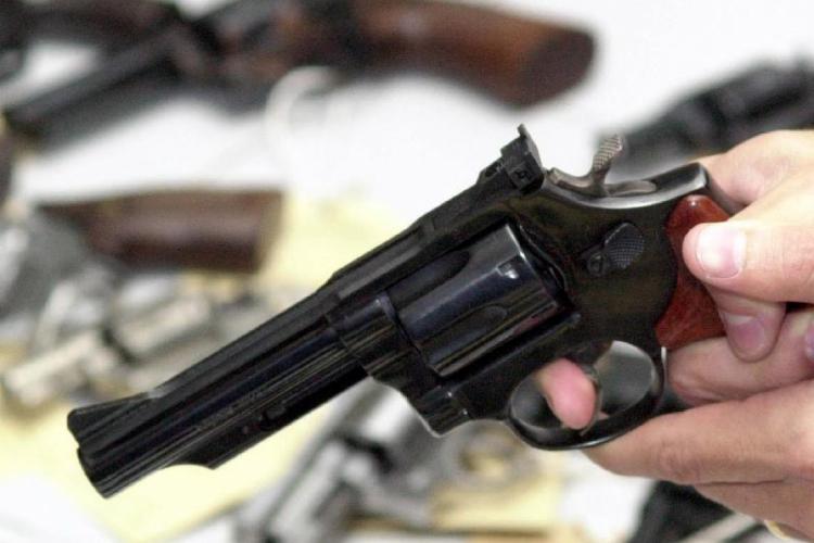 Arma de fogo (Foto: Agência Brasil)
