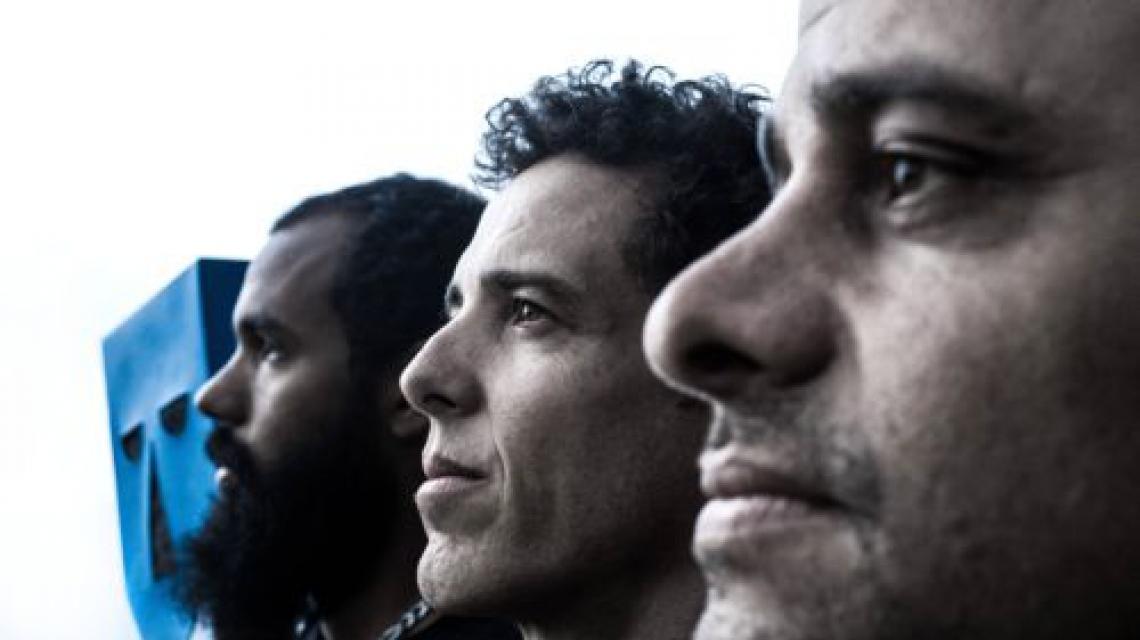 Grupo baiano se apresenta na Praça Verde, a partir das 21 horas do dia 6 de julho