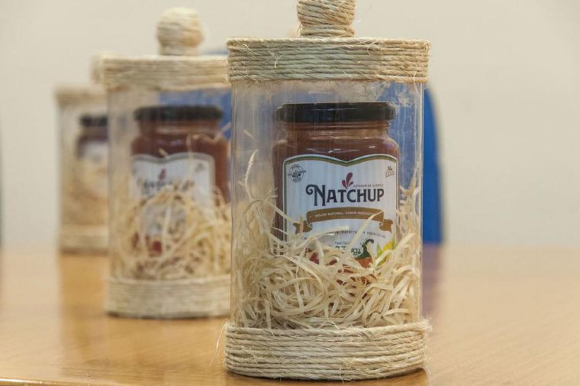 Natchup é um alimento funcional com múltiplos benefícios ao organismo