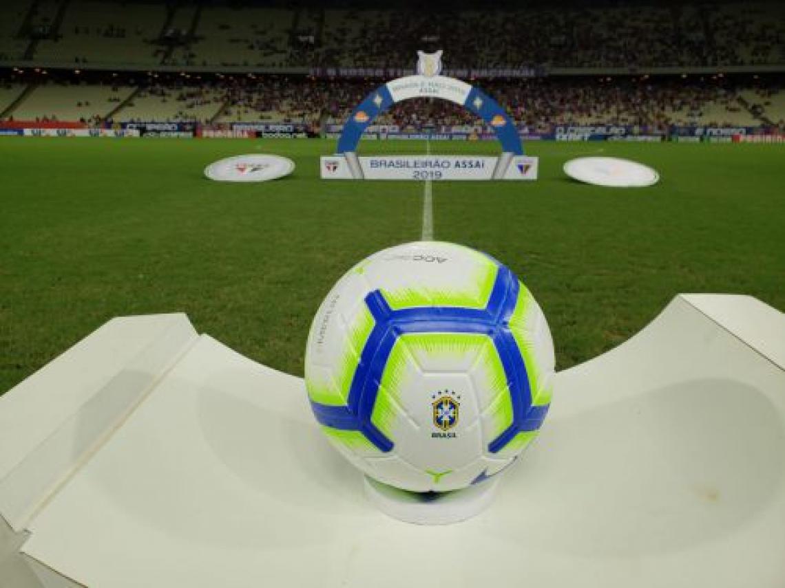 Acompanhe A Analise De Fortaleza 0 X 1 Sao Paulo E As Entrevistas Pos Jogo Na Radio O Povo Cbn Futebol Esportes O Povo