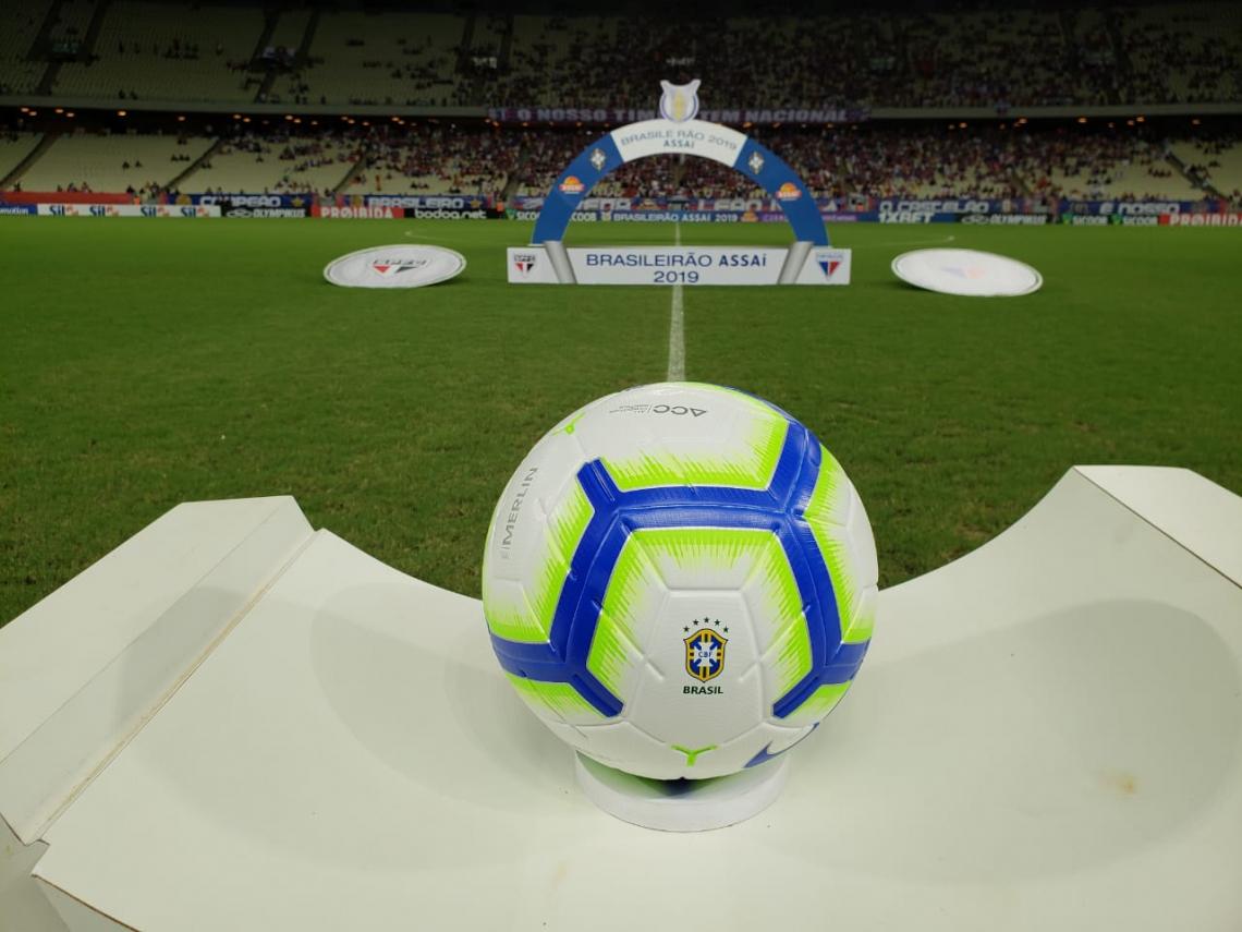 Garantido na final da Copa do Nordeste, o Fortaleza volta as atenções para o Campeonato Brasileiro