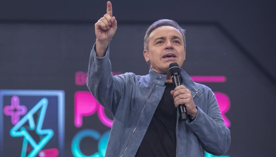 O Power Couple Brasil apresentado por Gugu Liberato contará com duas provas semanais e uma eliminação por semana.