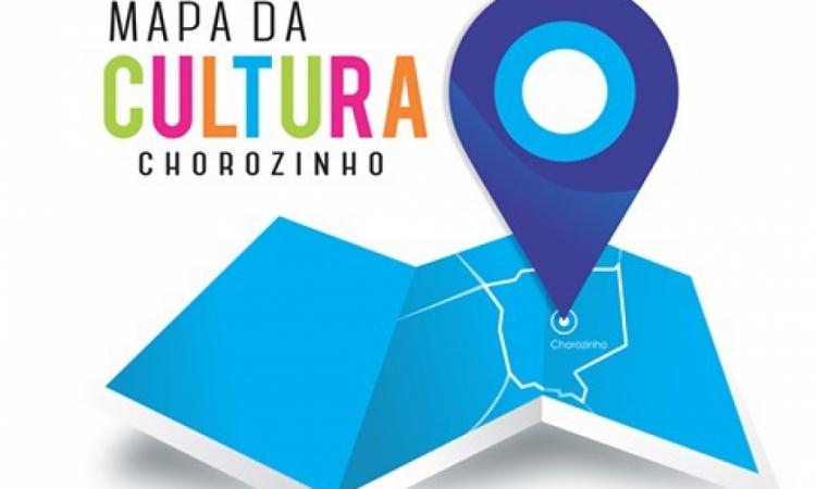Mapa da Cultura de Chorozinho