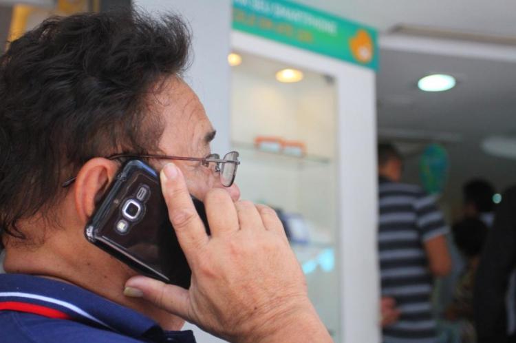 A portabilidade permite que o usuário mude de operadora, mas permaneça com o mesmo número