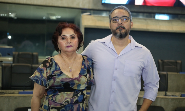 Sonia e Pablo Monte