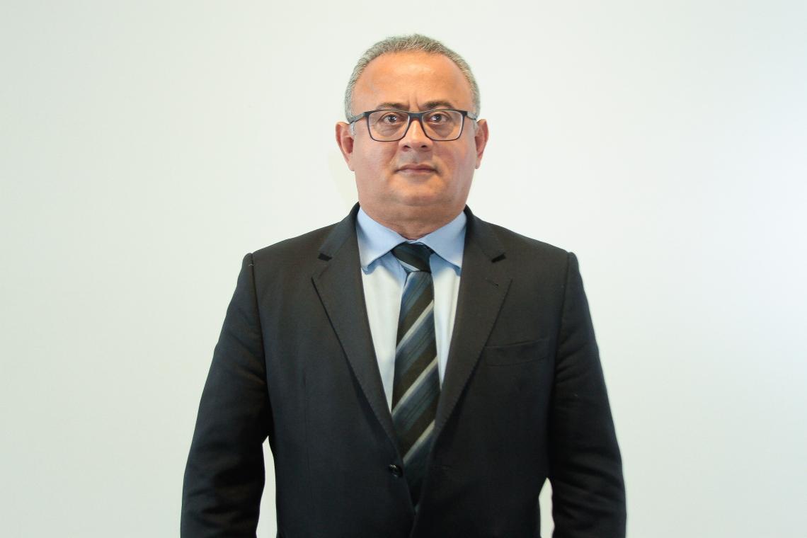 Carlos Henrique Oliveira Passos  Vice-presidente de Área da Câmara Brasileira da Indústria da Construção (CBIC) e da Comissão de Habitação de Interesse Social (CHIS) da entidade