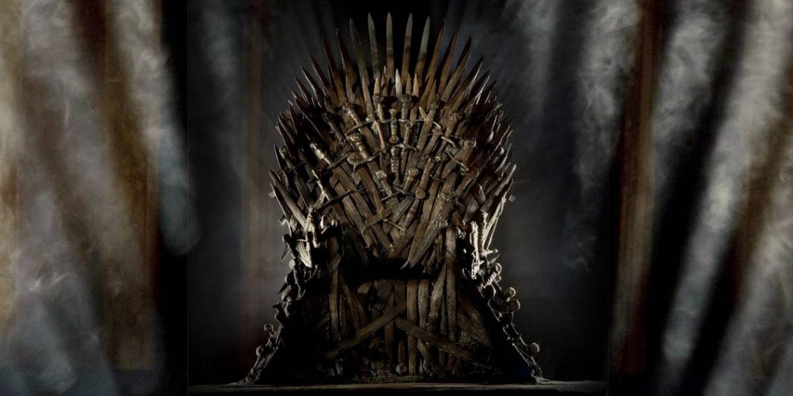 Quem você acha que merece ficar com o Trono de Ferro? Vote na enquete