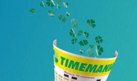 O sorteio da Timemania Concurso 1332 sai na noite de hoje, quinta, 16 de maio (16/05). Confira resultado em instantes