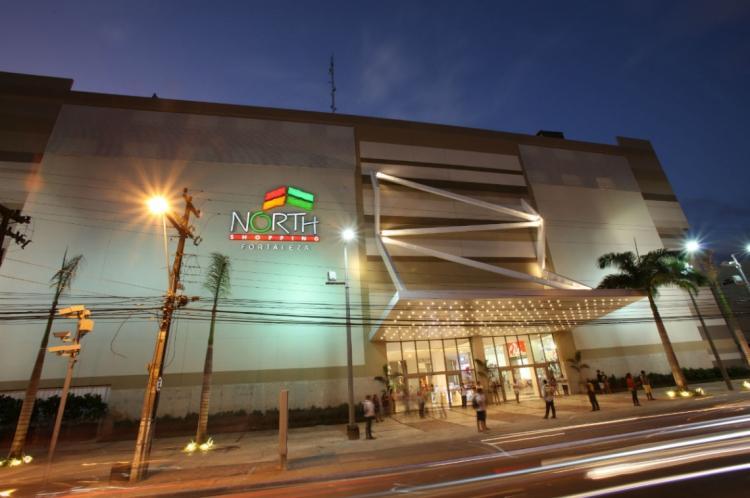 A lojas da Narciso Enxovais em shoppings de Fortaleza devem ter entre 600 a 900 m²